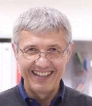 Prof Hal Gurgenci, ASTRI Node Leader