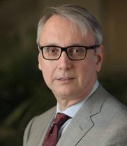 Dr Manuel Blanco, ASTRI Director