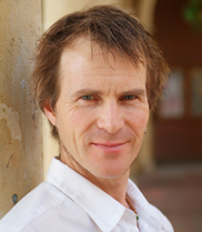 Prof Gus Nathan, ASTRI Node Leader